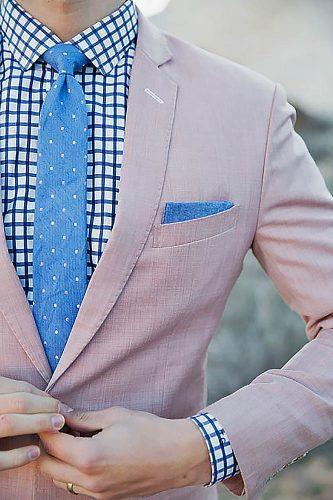 groom's attire 11