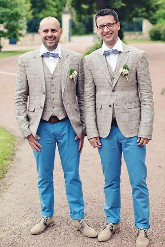 groom's attire 21