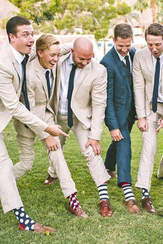 groom's attire 16