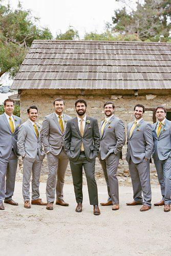 groom's attire 15