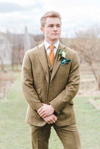 grooms attire details with tie vest country siobhan steward