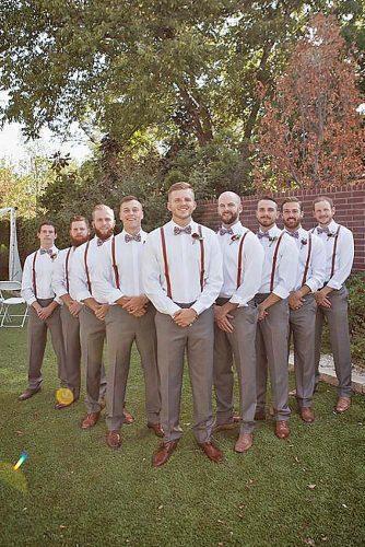 groom's attire 23