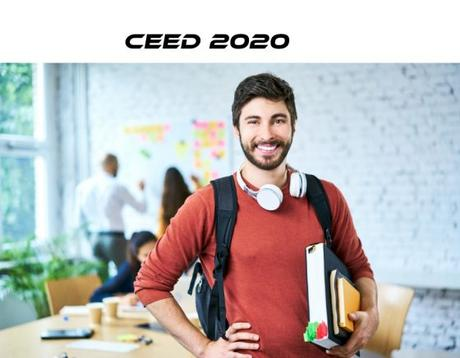 CEED 2020: Application form, Dates, Eligibility and more