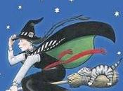 Beth Chrissi Kid-Lit 2019 NOVEMBER READ Worst Witch Jill Murphy