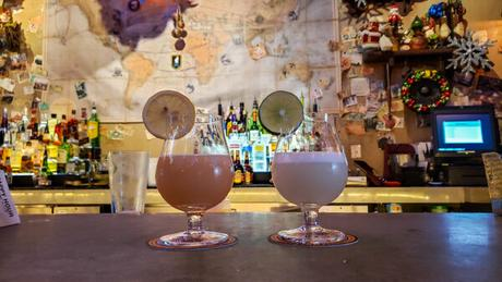 5 of the Best Places to Enjoy an Adult Drink at Disney World