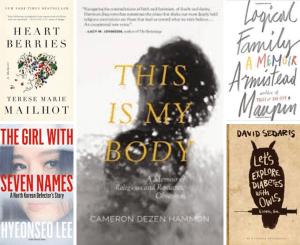 The 70 Books I Read in 2019
