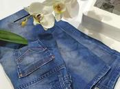 Jeans Steps Without Losing Original