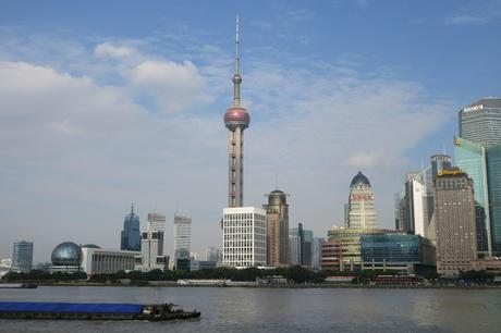 Travel Guide Budget and Itinerary for Shanghai