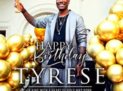 Tyrese Gibson Celebrates Birthday With Pajama Party Teddy Pendergrass Slippers