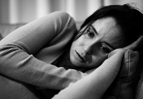 Depression in today's working women-how can Ayurveda help get rid of it?