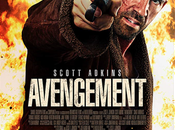 Film Challenge Catch-Up 2019 Avengement (2019) Movie Review