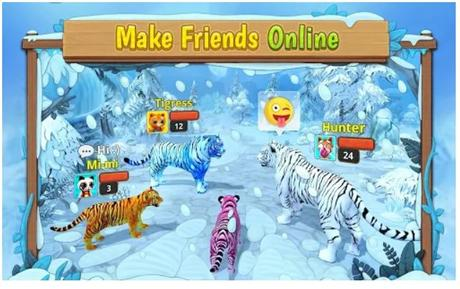 Best Animal Simulator Games Android/ iPhone