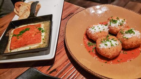 Wine Bar George Review – Wine Cellar by a Master Sommelier at Disney