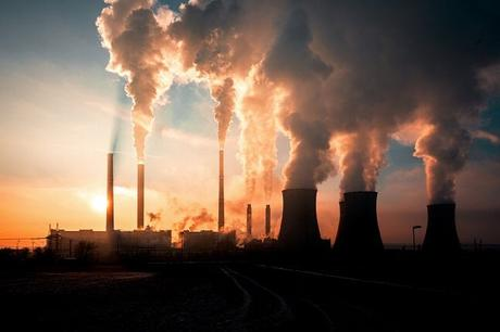 Top 7 Most Polluting Industries