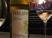 Terlato Pinot Grigio Inspires Riedel Wine Glass