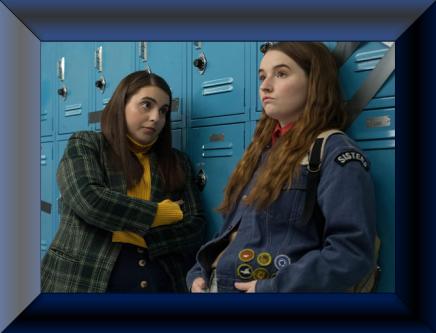 ABC Film Challenge – Catch Up 2019 – B – Booksmart (2019) Movie Review