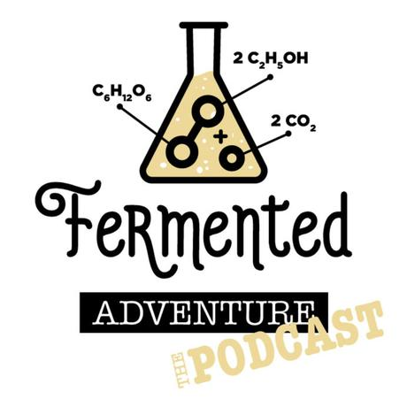 Listen to Limpd and G-LO on Fermented Adventure, The Podcast!