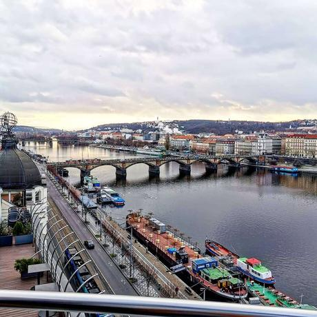 Travel|| 48 hours in Prague – Things to do and see