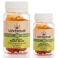 Love Hemp Gummies