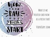 What Treated Each Fresh Start?