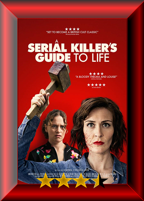 A Serial Killer's Guide to Life (2019) Movie Review