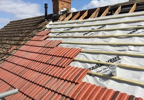 Replace Roof Cost: What Prices to Expect