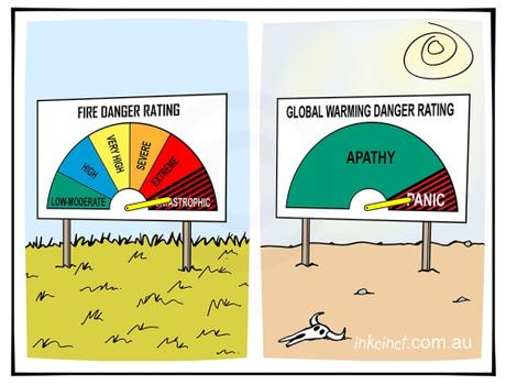 Cartoon guide to biodiversity loss LVIII