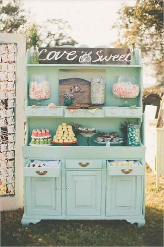 24 vintage to modern dessert table ideas eden day photography