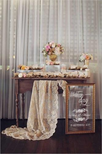 24 vintage to modern dessert table ideas photography sonya khegay