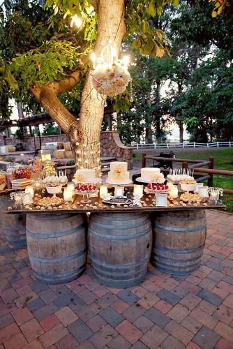 wedding dessert ideas 1