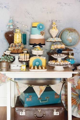 24 vintage to modern dessert table ideas photography the garage studio by fiona handbury