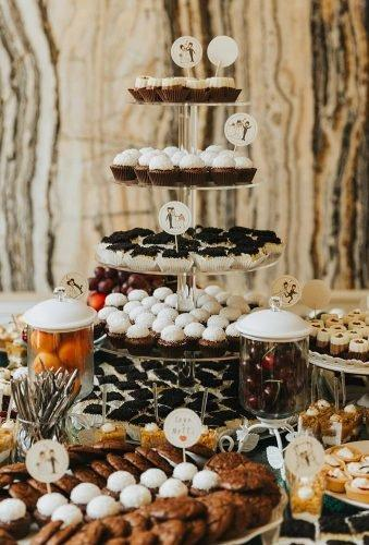 wedding dessert table ideas vintage modern rustic candy bar sweetmimicluj