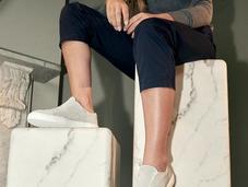 Contemporary Brand Harrys London Releases Sleek Shoe Line Women