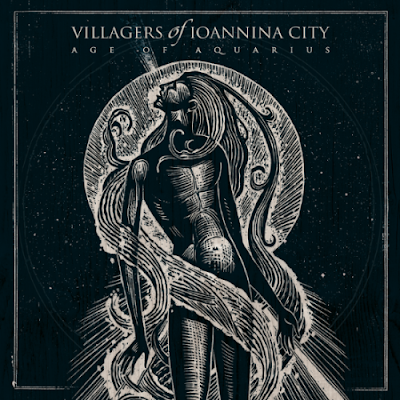 VILLAGERS OF IOANNINA CITY Signs Worldwide Contract With Napalm Records