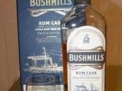 Tasting Notes: Bushmills: Steamship Collection Cask