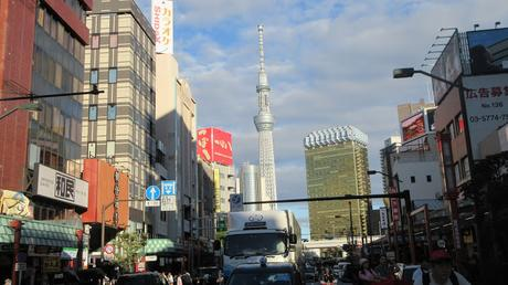 Travel Guide Budget and Itinerary for Tokyo DIY