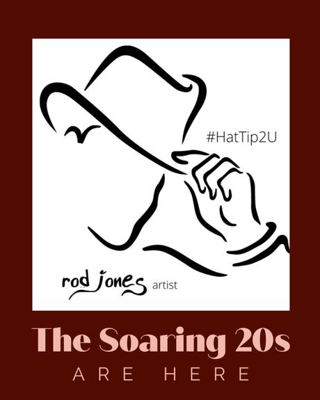 The Soaring 20's Rod Jones Artist