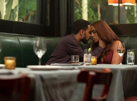 The Photograph Movie Starring Issa Rae In Theaters Valentine's Day!