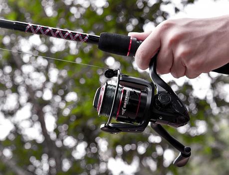 Catfish Rod Accuracy