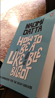 A new definition to corporate bigotry: Book Review @nowme_datta