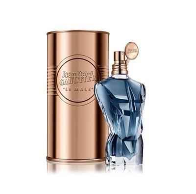 Jean PaulGaultier Le Male Essence De Parfum review