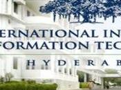 International Institute Information Technology- Hyderabad