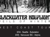 Blackwater Holylight Announce March Tour Dates, Share Video