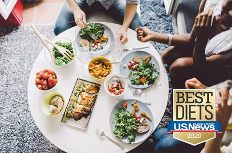 US News promotes its biased diet rankings… again