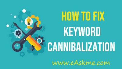 Keyword Cannibalization: How to Identify & Eliminate to Boost Your SEO