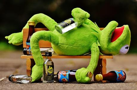 Why You Should Take a 30 Day Booze Break