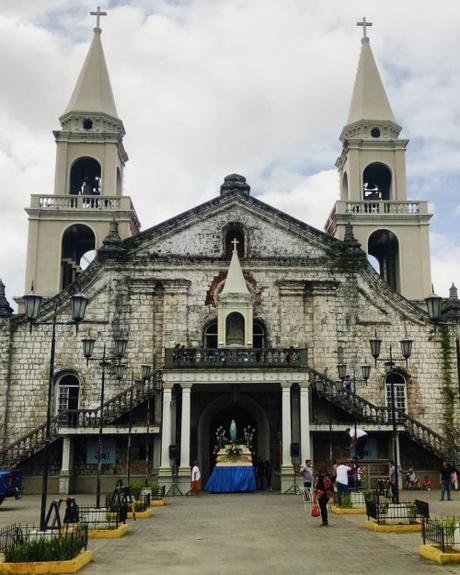 Iloilo is the home of devout Catholics who take pride of their...