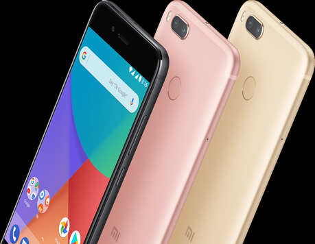 Mi A1 Price in Nepal and its features