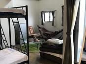 Tokyo Accommodations: Hostel Fuji, Nippori, Centurion Ladies