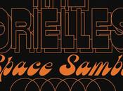Orielles -'Space Samba (Disco Volador Theme)'